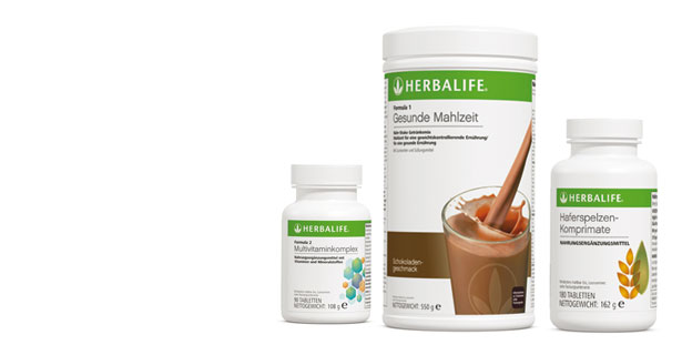 Ludwigs _Herbalife Shop ansehen